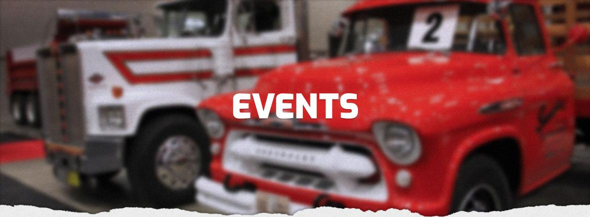 Banner picture for the Events page for Midwest Truck and Trailer Show