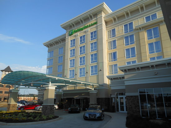 Holiday Inn East Peoria
